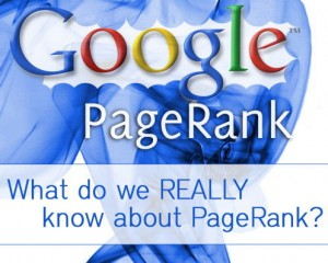 What Do You Really Know About PageRank?