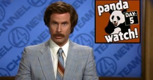 Panda & Penguin: Is it news to you?