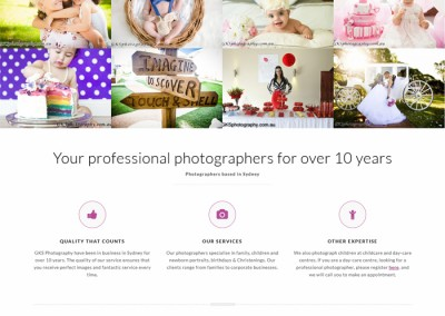 GKS Photography by Melbourne SEO Services