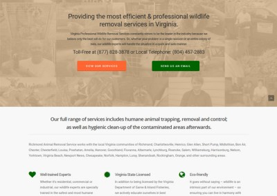 Richmond Animal Removal by Melbourne SEO Services