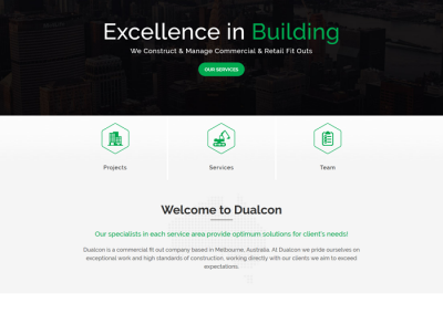 DualCon by Melbourne SEO Services