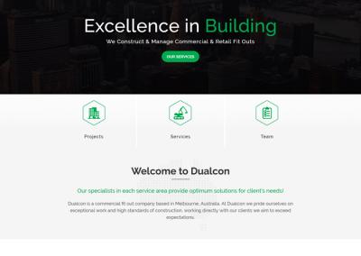DualCon by Melbourne SEO Services
