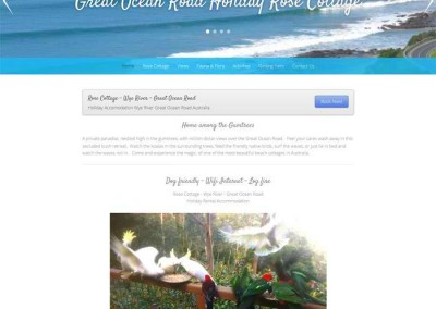 Great Ocean Road Holiday by Melbourne SEO Services