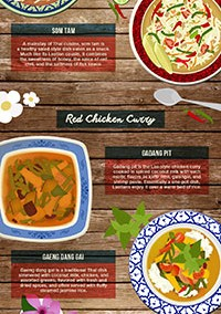 You Thai Some, You Laos Some: The Culinary Similarities Between Thai and Lao Cooking