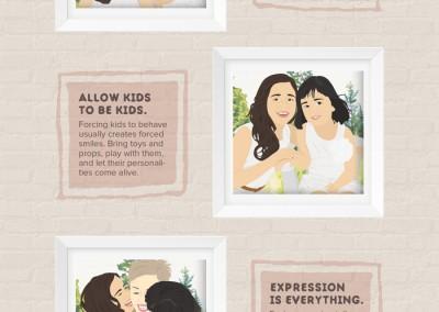 Melbourneseoservices.com Infographics Family Portrait
