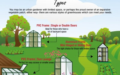 The Benefits Of DIY Greenhouses