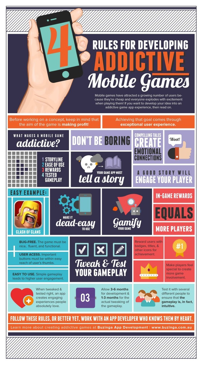 addicting games mobile