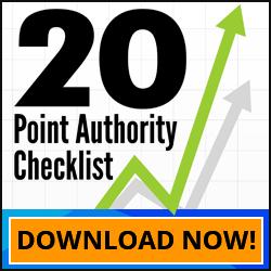20 pt ac checklist