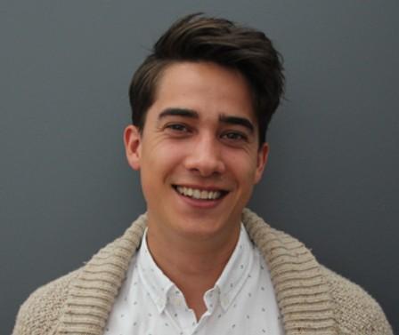 Logan Merrick