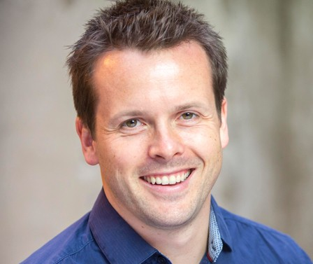 David Jenyns