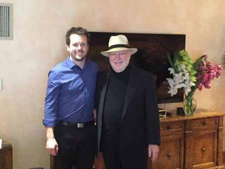David Jenyns and Michael Gerber