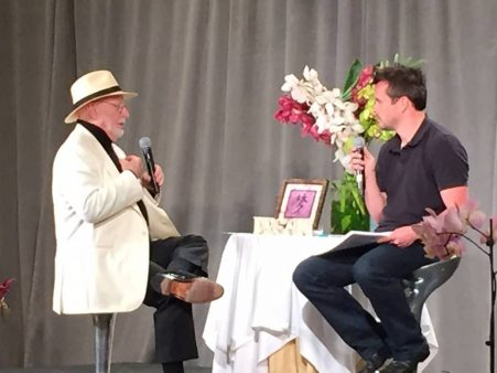 David Jenyns and Michael Gerber interview
