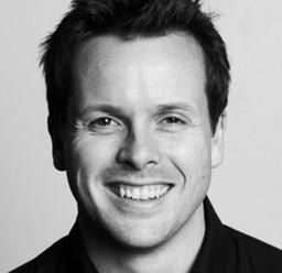 David Jenyns - Webinar Host