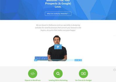Melbourne Web Developers by Melbourne SEO Services