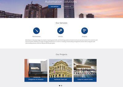 DSV Australia by Melbourne SEO Services