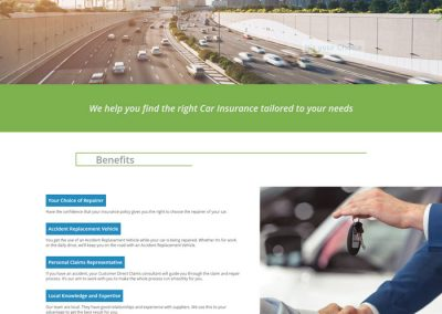 CD Insurance by Melbourne SEO Services