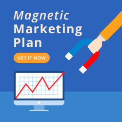 Magnetic Marketing Plan