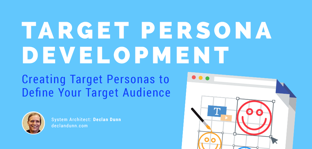 Target Persona Development